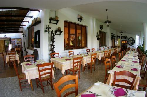 RESIDENCE HOTEL COSTA AZZURRA