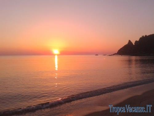 TRAMONTO A GROTTICELLE