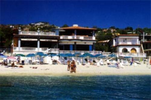 HOTEL VILLAGGIO CICCIO SUL MARE