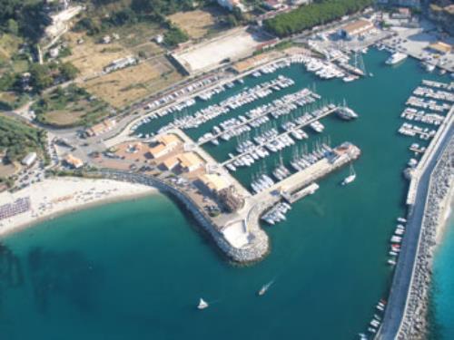 Porto Di Tropea S.p.a.